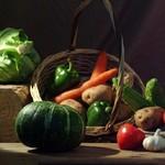 无农药蔬菜套餐 两人单季(96斤)