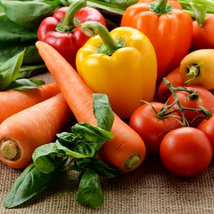 无农药蔬菜套餐 两人半年 (192斤)