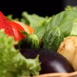 无农药蔬菜套餐 两人单月(32斤)