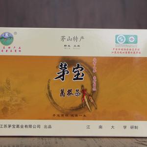 葛根茶 6g*15袋*2盒(180g)软