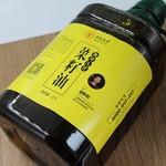 物理压榨菜籽油 5斤