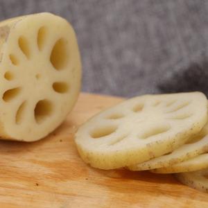 深塘珍珠藕(较粗、适宜炒和煮)