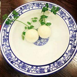 荠菜肉汤圆 原味10枚装