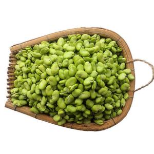 无公害蚕豆米(2斤)
