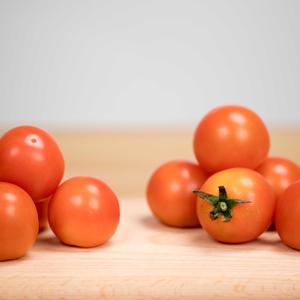 无公害红番茄
