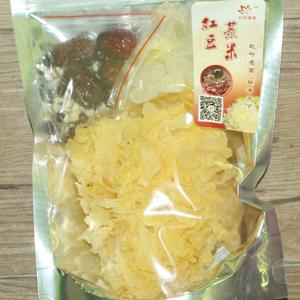 银耳羹 红豆薏米
