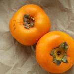 戴庄有机甜柿