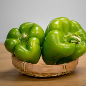 无农药甜椒