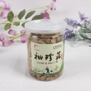 菇脆 袖珍菇脆(香辣味)