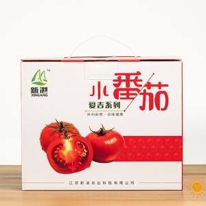无公害樱桃番茄(爱吉茱丽)