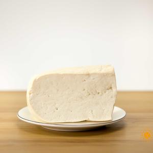 (卤水)非转基因豆腐 0.5斤 嫩豆腐
