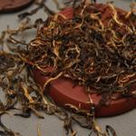 鸠坑小叶种曲阿红茶 1斤 礼盒装