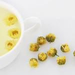 绣球菊花茶 精品