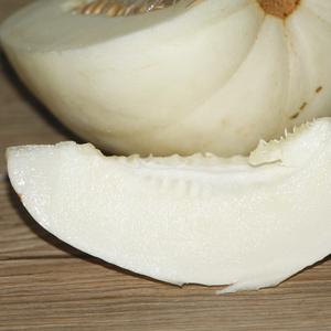 有机白香瓜