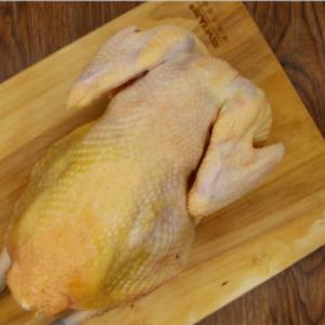2年以上发酵床散养老公鸡