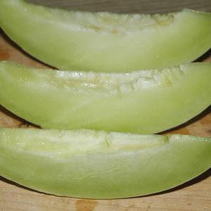 如意甜瓜(4.5-5斤)