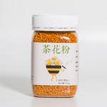 赶蜂人老吉的原生态花粉 成熟茶花粉