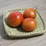 无农药粉色大番茄