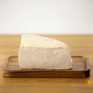 (卤水)非转基因豆腐 0.5斤 老豆腐