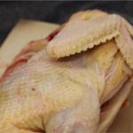 羊基地的散养大母鸡 4.5~5斤