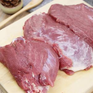 原粮土白猪 精瘦肉