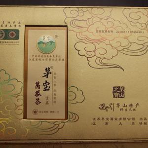葛根茶 6g*15袋*4盒(360g)贡品