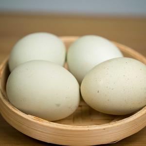 河边散养绿壳草鸡蛋 30/盒