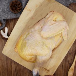 发酵床散养草母鸡(24个月现杀毛重2.8斤 -3.2斤)